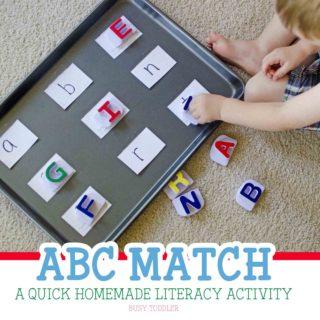 ABC Match