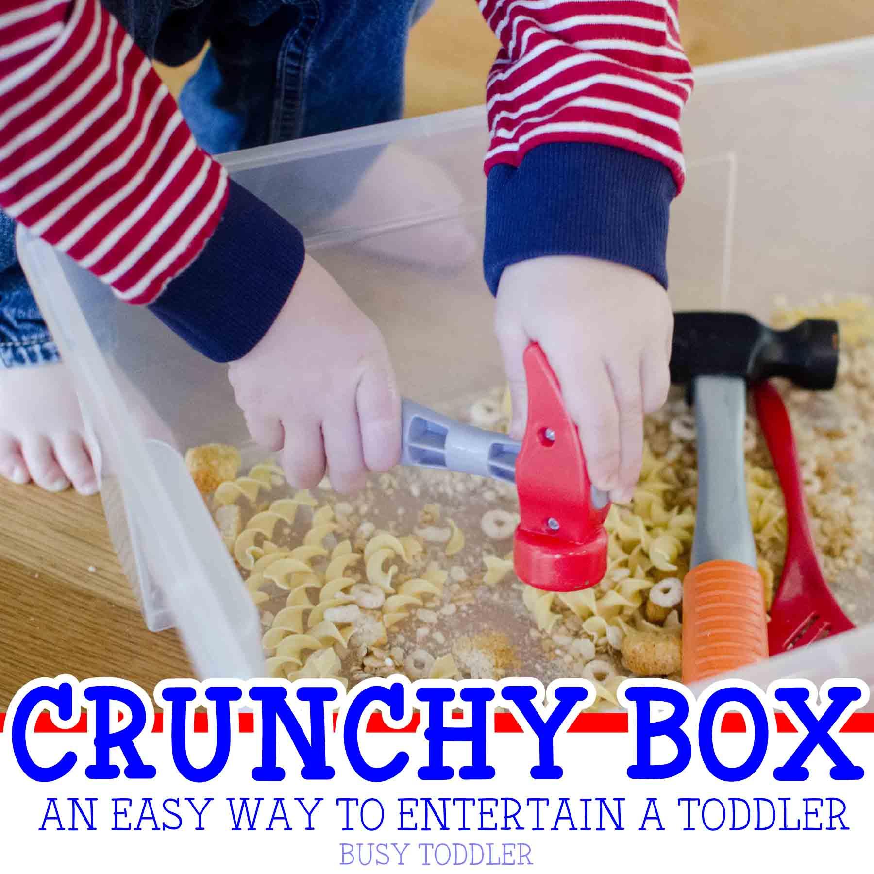 Crunchy Box
