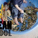 Bean Pool