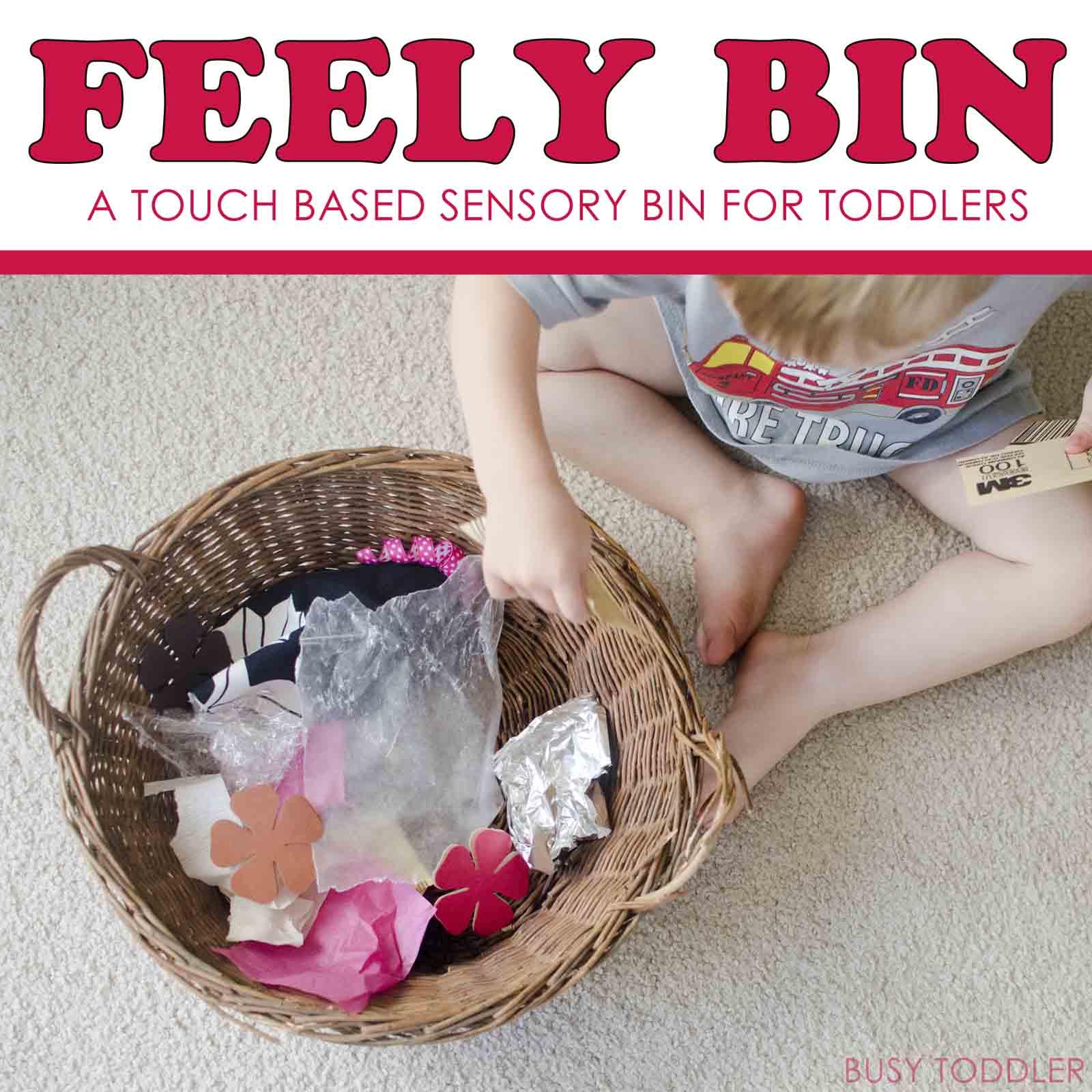 Feely Bin