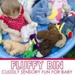 Fluffy Bin
