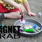 Magnet Grab