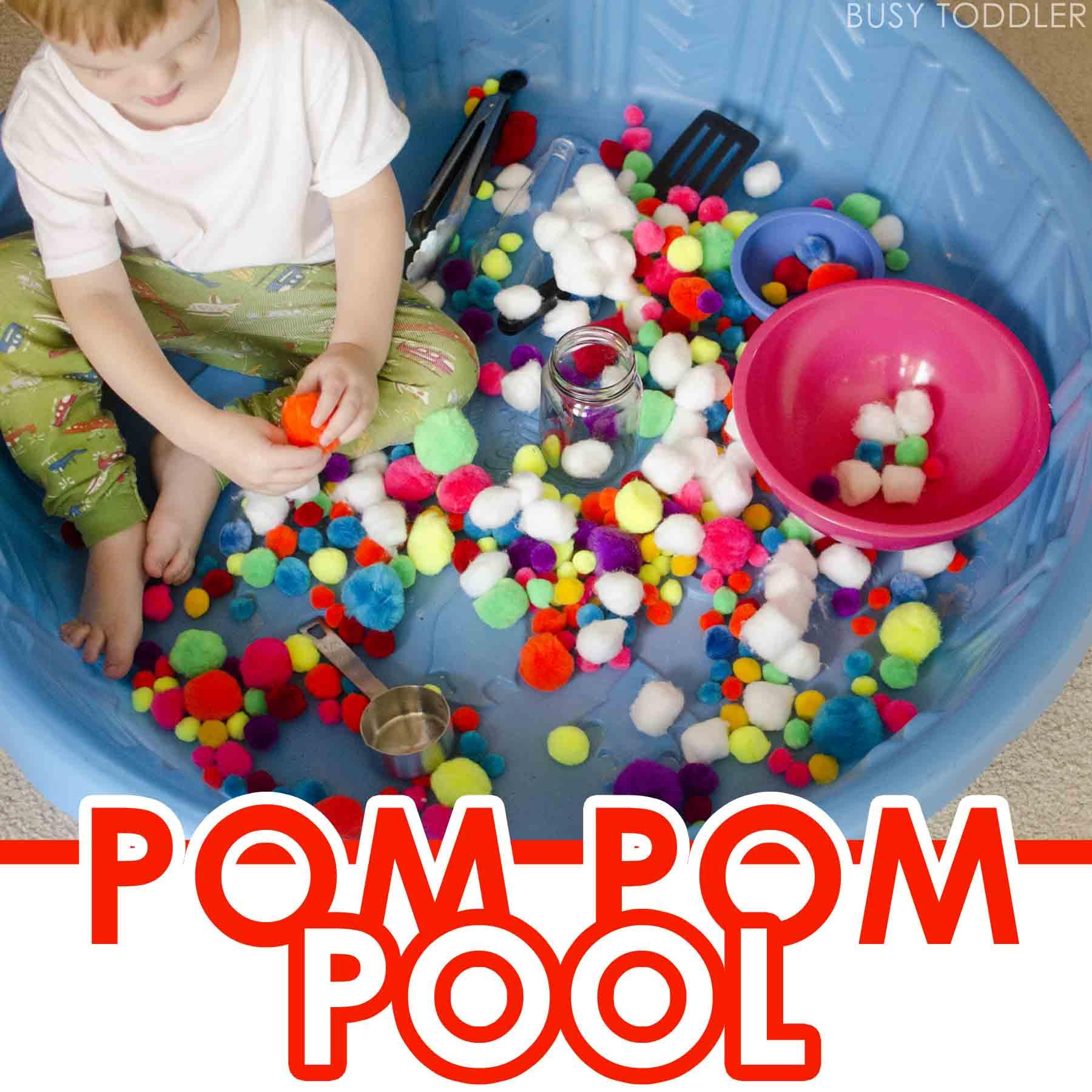 Pom Pom Pool