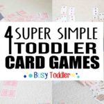 4 Simple Card Games