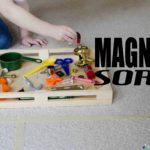 Magnet Sort STEM Activity