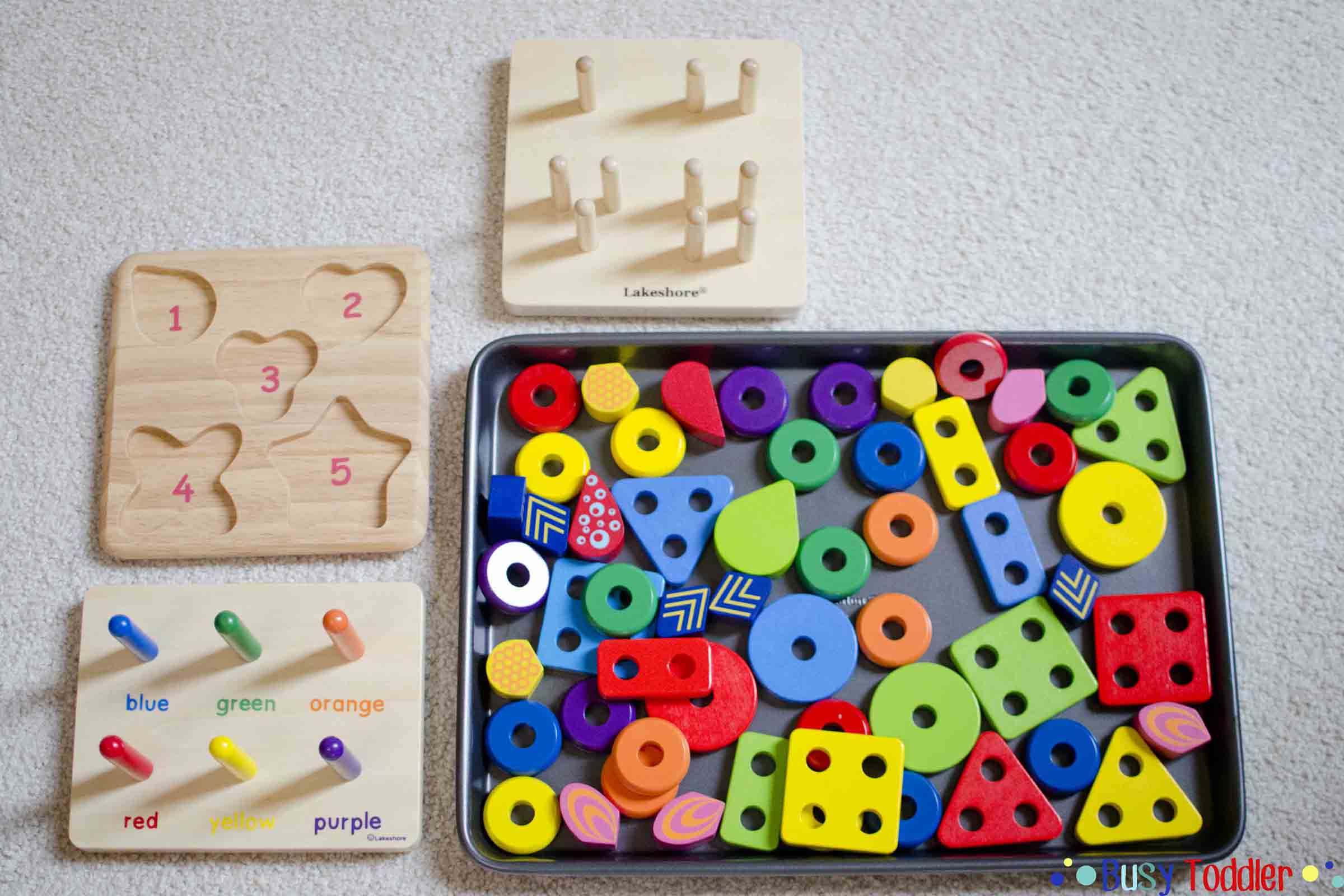 PUZZLE SORT: A mixed up puzzle mash-up activity
