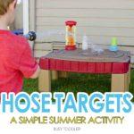 Hose Targets