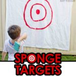 Sponge Targets