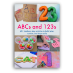 Play Based Learning: ABCs and 123s ebook