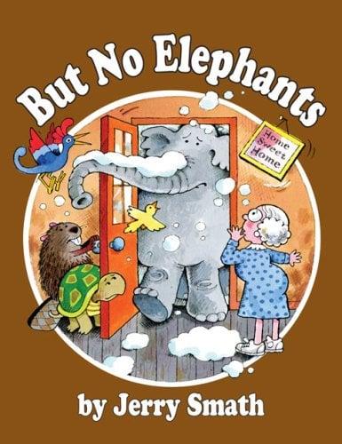 But No More Elephants