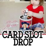 Card Slot Drop