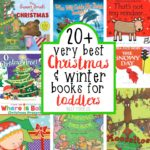 Best Christmas Books for Toddlers