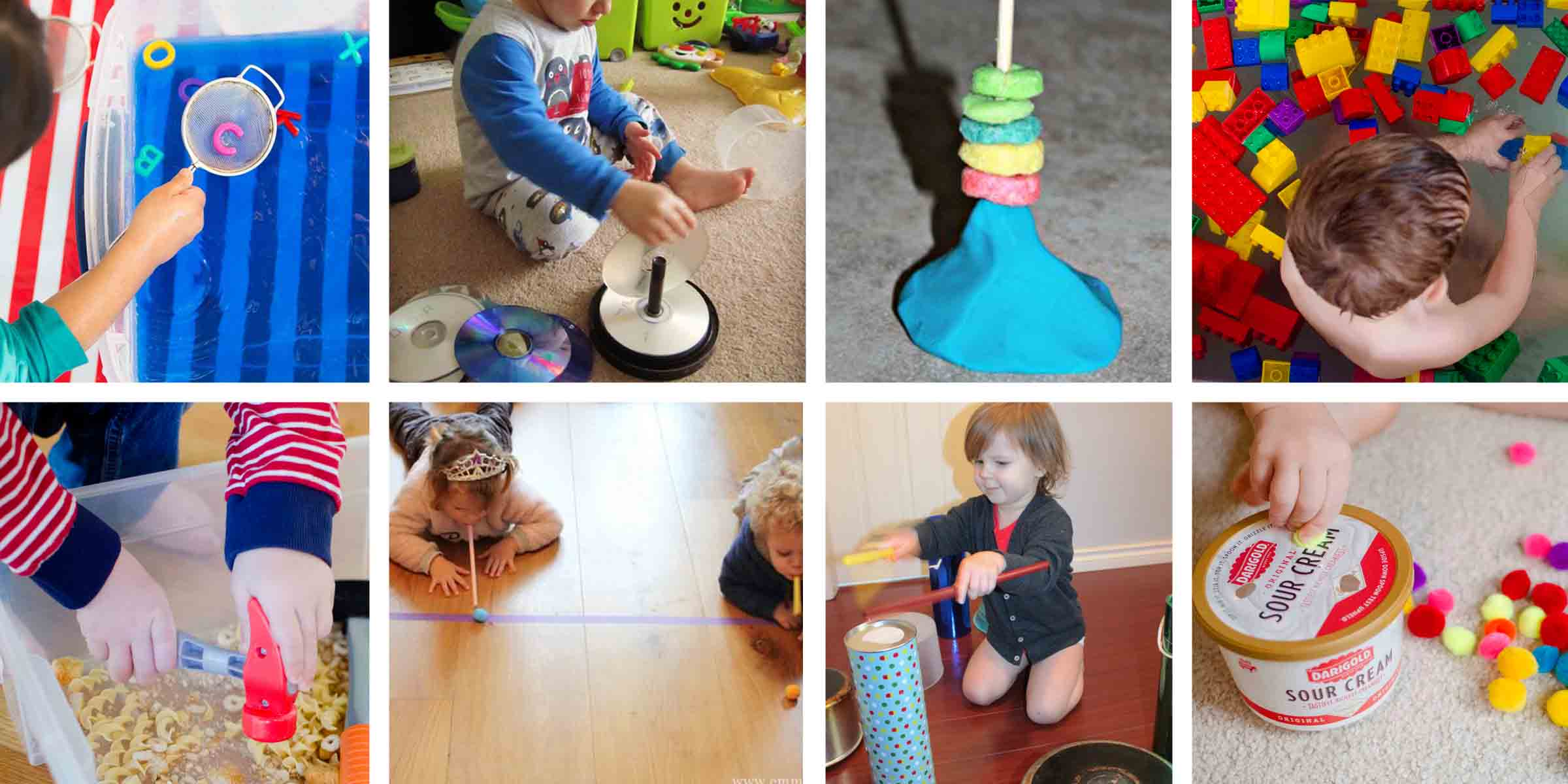 40 Super Easy Toddler Activities Busy Toddler