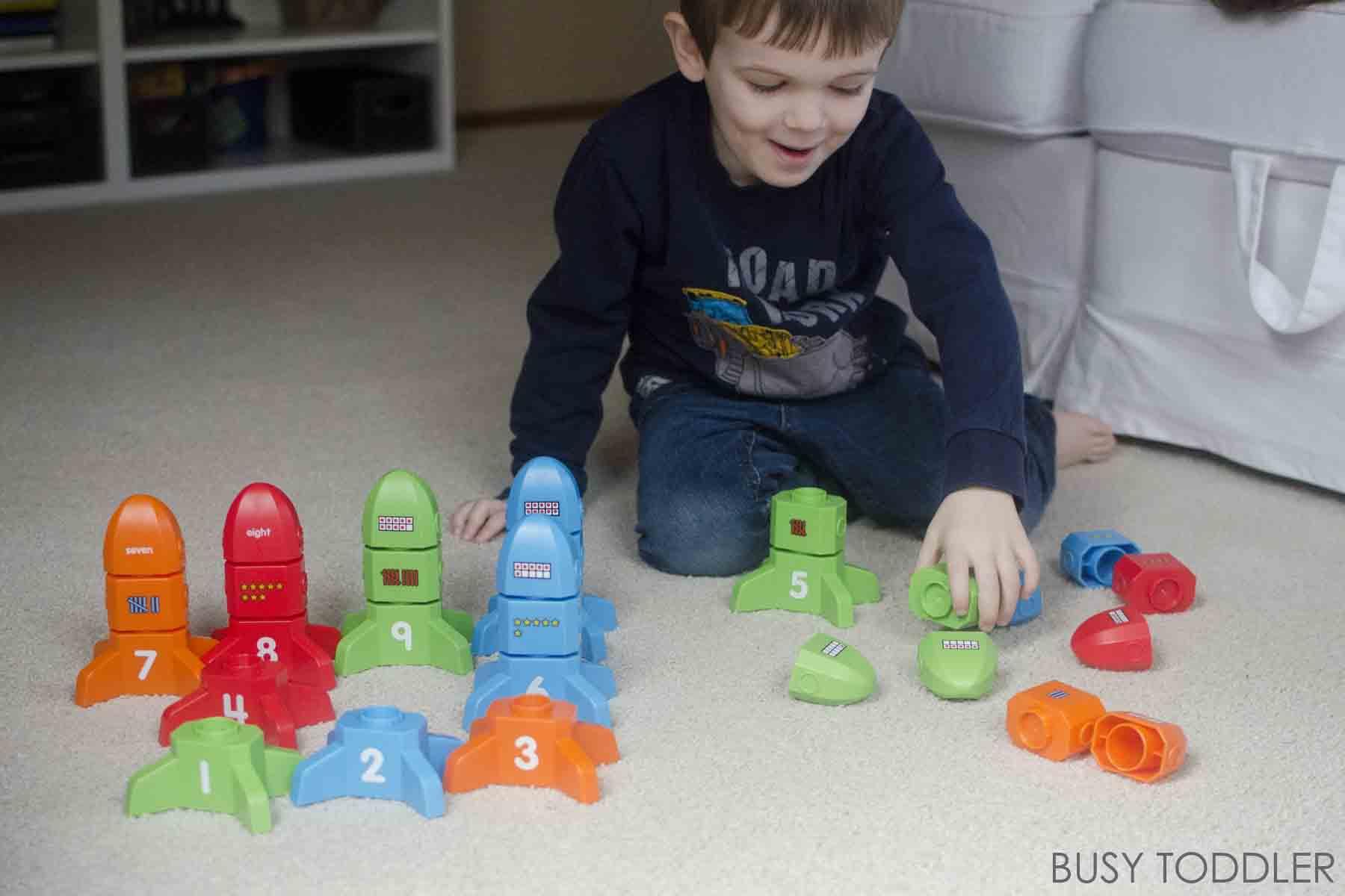 Developing Number Sense Through Play Busy Toddler