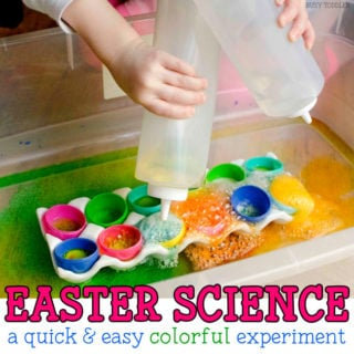 Easter Science Activity