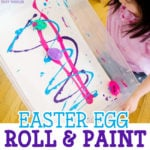 Easter Egg Roll & Paint