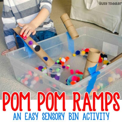 How To Make Pom Pom Ramps
