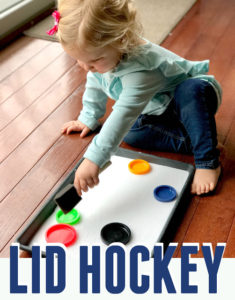 HOST A FUN TODDLER WINTER GAMES: Looking for fun indoor toddler activities, these toddler winter games are amazing! 5 days of easy indoor activities for toddlers and preschoolers from Busy Toddler