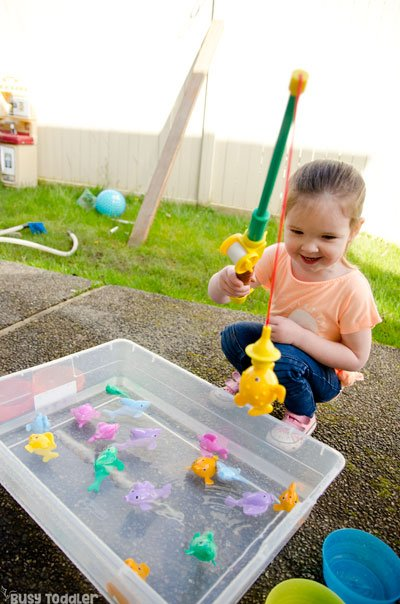 Kids Playing Outside For Hours Water Toys Check Out These Amazing Ad Lakes Learning Has