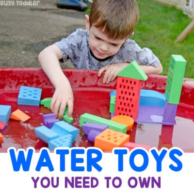 Water Toys You Need this Summer