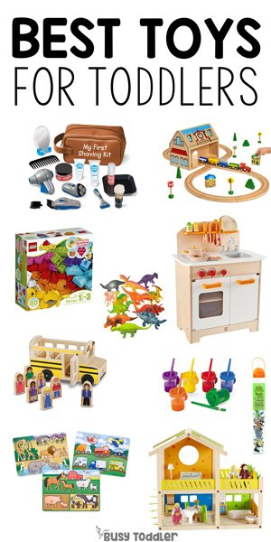 acf36f7d133 20 Best Toys for Toddlers - Busy Toddler