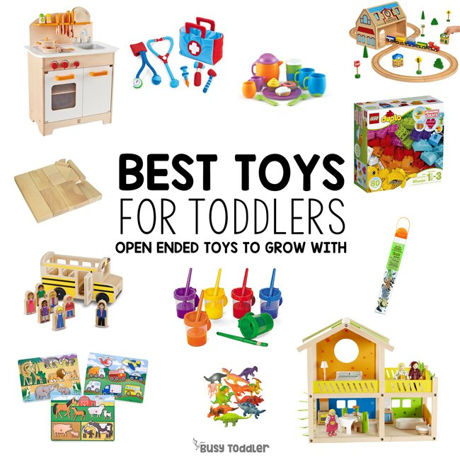 1bee64d53b3 BEST TOYS FOR TODDLERS  Here it is - the most complete list of open ended