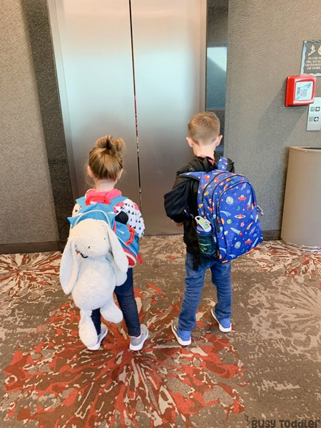 Traveling to Disneyland with Toddlers? This is the BEST post - how to travel with toddlers; disneyland tips and tricks with kids; taking kids to disneyland; Disneyland with young children; Busy Toddler