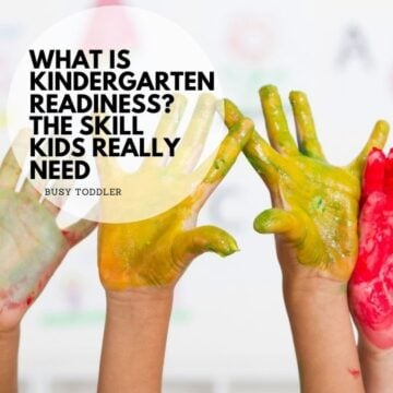 What is Kindergarten Readiness?
