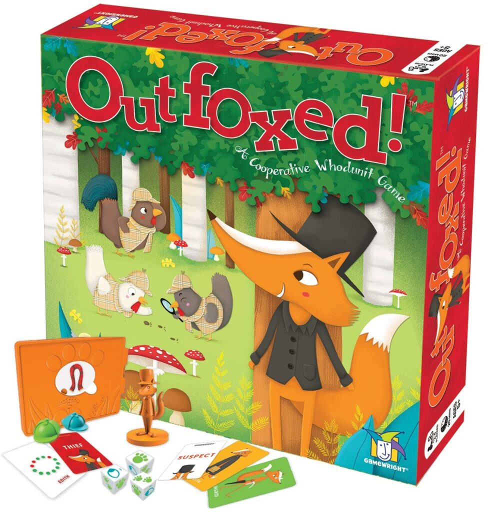 20 Best Board Games For Kids Of All Ages Busy Toddler