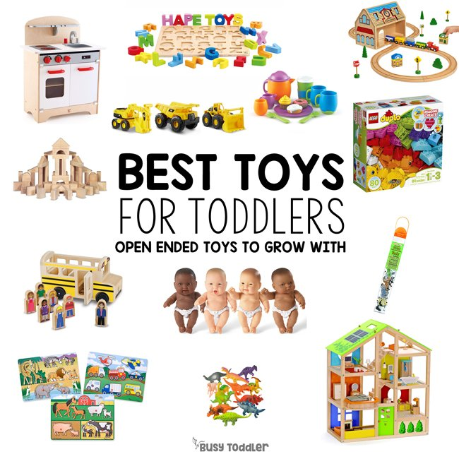 20 Best Toys For Toddlers That They Ll Grow With Busy Toddler